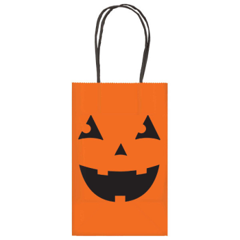 Picture of JACK-O-LANTERN CUB BAG