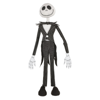 "Picture of NIGHTMARE BEFORE CHRISTMAS - 36"" JACK SKELLINGTON STANDING PROP"