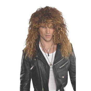 Picture of WIG - GLAM ROCK WIG