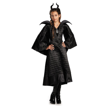 Picture of MALEFICENT CHRISTENING GOWN - MEDIUM