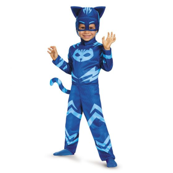 Image de PJ MASKS CATBOY - MEDIUM 3-4