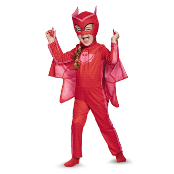 Image de PJ MASKS OWLETTE - MEDIUM 3-4