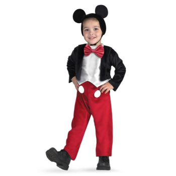 Image de MICKEY MOUSE - MEDIUM 3T-4T
