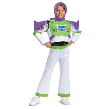 Picture of BUZZ LIGHTYEAR DELUXE - SMALL 4-6X