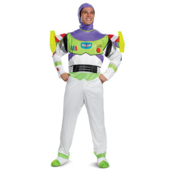Picture of BUZZ LIGHTYEAR - XXL