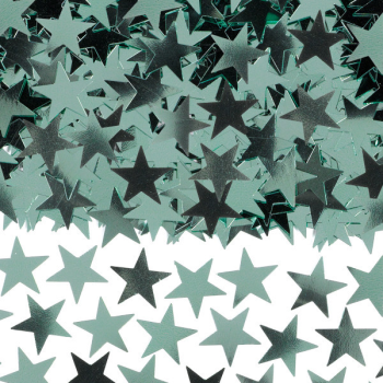 Picture of COOL MINT STAR CONFETTI VALUE