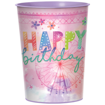 Picture of GIRL-CHELLA - FAVOUR CUP