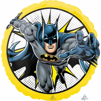 "Picture of 18"" FOIL - BATMAN"