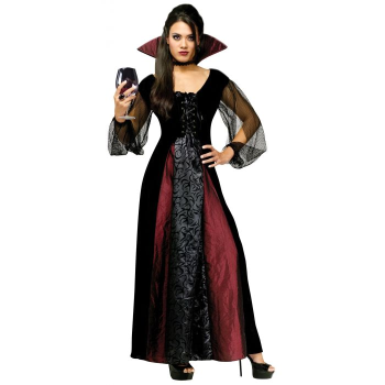 Picture of GOTH MAIDEN VAMPIRESS - ADULT SMALL/MEDIUM