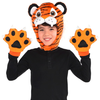 Image de ANIMAL - TIGER KIT - KIDS
