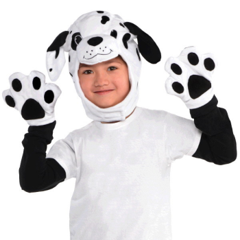 Image de ANIMAL - DALMATIAN KIT - KIDS
