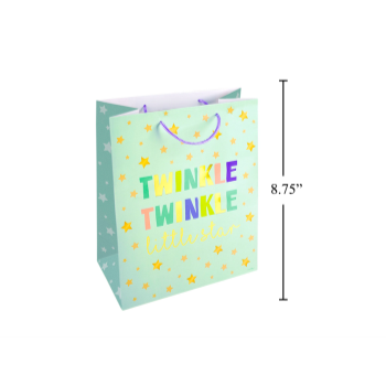 Picture of TWINKLE GIFT BAG - MEDIUM