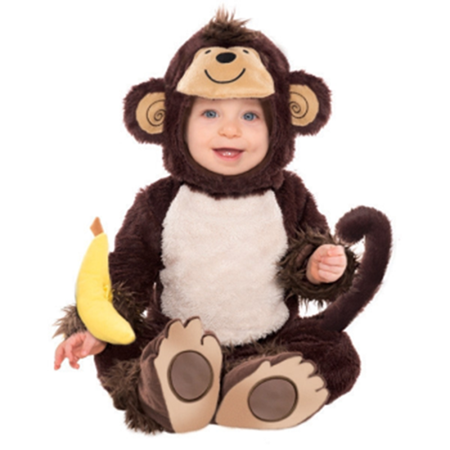 Picture for category COSTUMES - Toddler