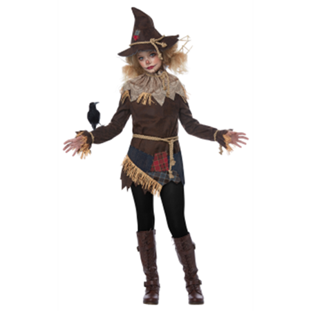 Picture for category COSTUMES - Girls