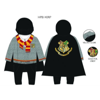 Image de HARRY POTTER TODDLER DRESS UP - 4T