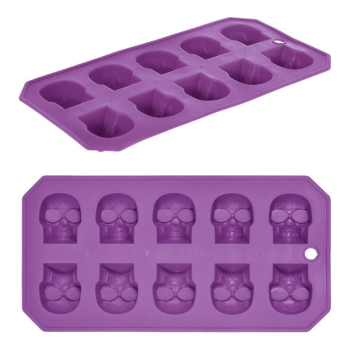 Picture of SKULL  ICE TRAY