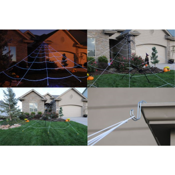 Picture of SPIDER WEB - GIANT 23'