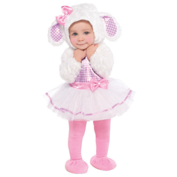 Image de LITTLE LAMB  - TODDLER 12-24 MONTHS