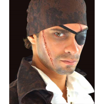 Image de PIRATE COMPLETE 3D FX MAKEUP KIT