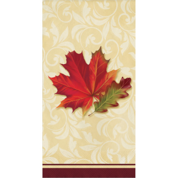 Picture of PLENTIFUL HARVEST GUEST TOWELS