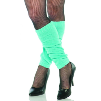 Picture of 80'S LEG WARMERS - BLUE