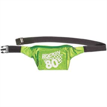 Picture of 80'S FANNY PACK - GREEN