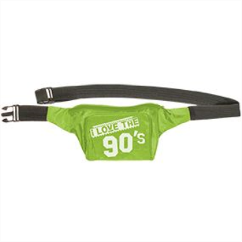 Picture of 90'S FANNY PACKS - GREEN