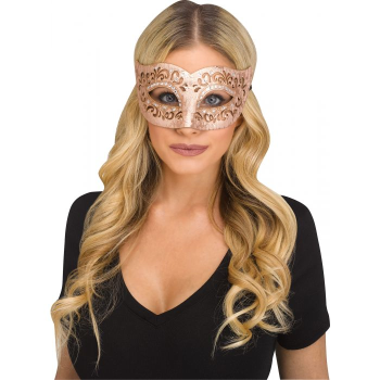 Picture of MASK - ROSE GOLD EYE MASK