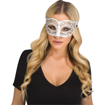 Picture of SILVER EYE MASK