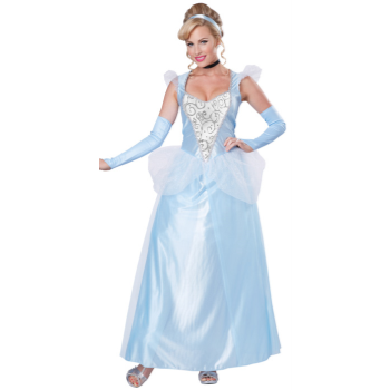 Picture of CINDERELLA - ADULT LARGE