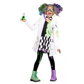 Image de MAD SCIENTIST -  GIRL XLARGE