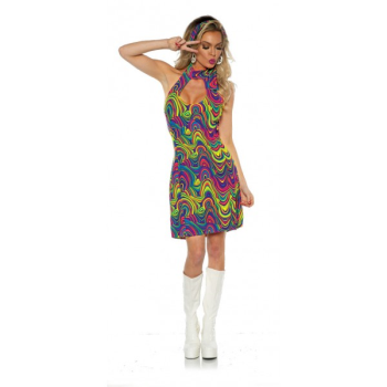 Picture of GROOVY GLOW - ADULT XSMALL