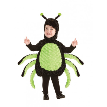 Image de SPIDER - TODDLER ( 0-6 MONTHS )