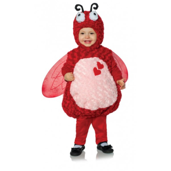 Image de LOVE BUG BELLY-BABIES - TODDLER ( 2-4T )