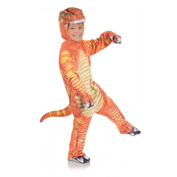 Image de ORANGE T-REX - TODDLER ( 2-4T )
