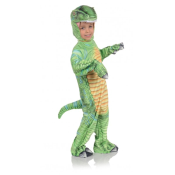 Image de GREEN T-REX - TODDLER ( 2-4T )