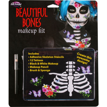 Image de BEAUTIFUL BONES - MAKEUP KIT