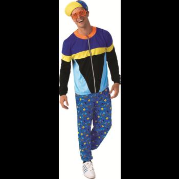 Image de 90'S GUY - ADULT COSTUME STANDARD