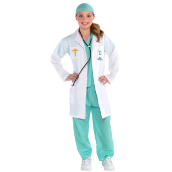 Picture of DOCTOR - KIDS SMALL