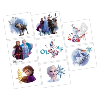 Picture of FROZEN 2 TATTOOS