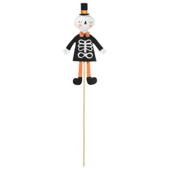 Picture of LAWN YARD SIGN - 3' SKELETON PLUSH