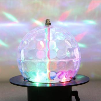 Picture of FUTURA 2 PRISMATIC DOME W/MULTI-COLORED LED