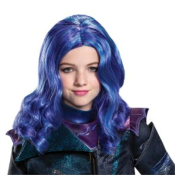 Picture of DESCENDANTS 3 MAL WIG