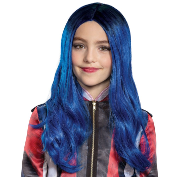 Picture of DESCENDANTS 3 EVIE WIG