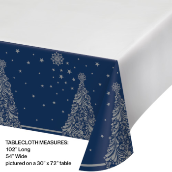 Image de TABLEWARE - SILENT NIGHT TABLE COVER
