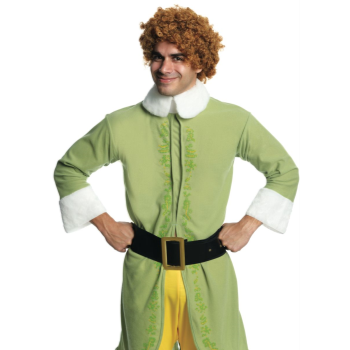 Image de WEARABLES - BUDDY THE ELF WIG