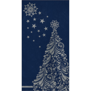 Image de TABLEWARE - SILENT NIGHT GUEST TOWELS
