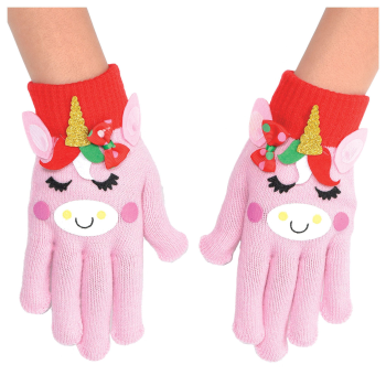 Image de WEARABLES - GLOVES UNICORN KIDS