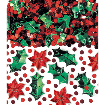 Image de DECOR - CONFETTI CHRISTMAS MIX