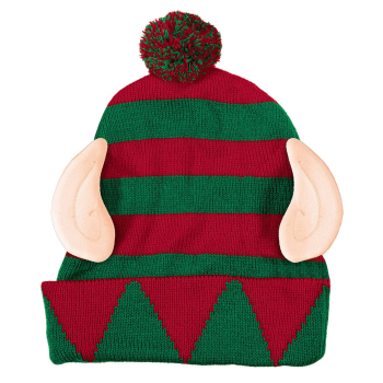 Image de WEARABLES - HAT ELF KNIT HAT